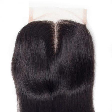 Straight Hair 4x4 Lace Closure