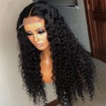 Deep Wave 5×5 Lace Wigs