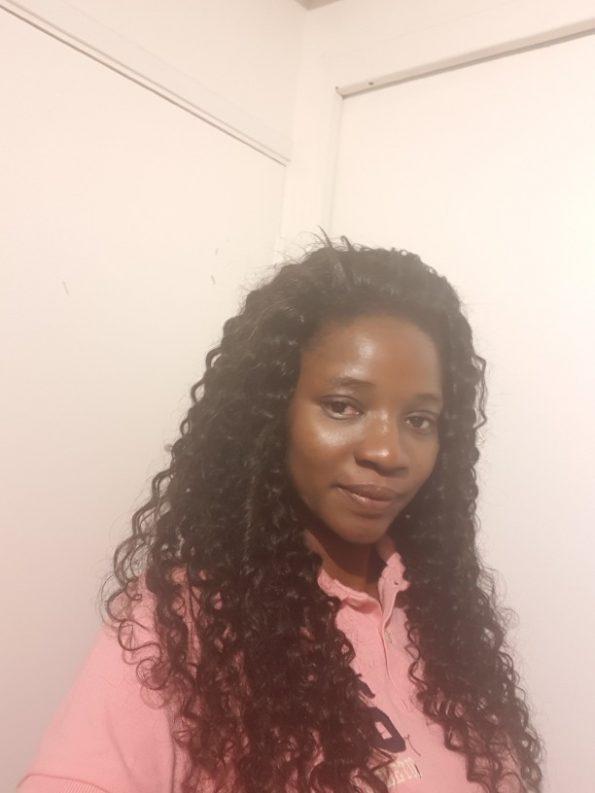 Image #2 from Chinenye Nwude