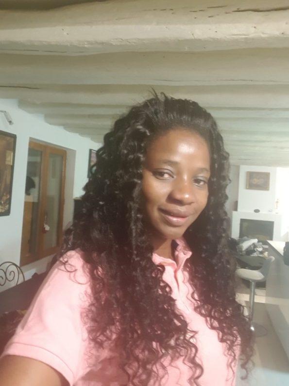 Image #1 from Chinenye Nwude