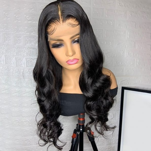 Body Wave 5×5 Lace Wigs