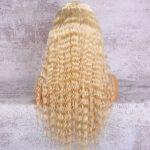 blonde deep wave 8.3