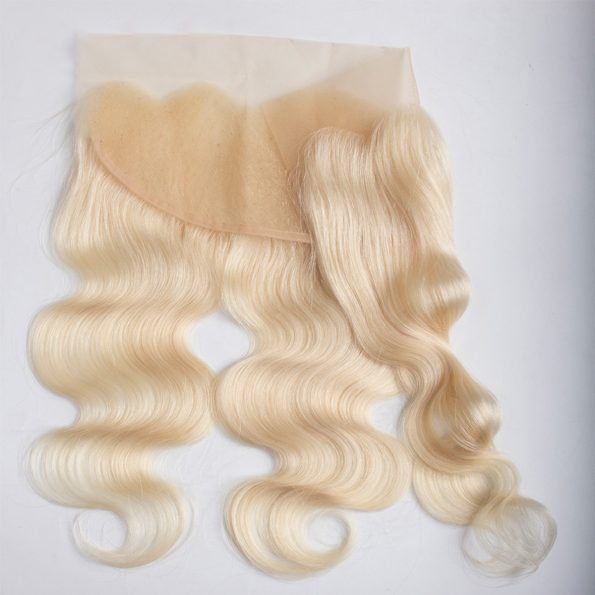 613 Body Wave 13×4 Lace Frontal