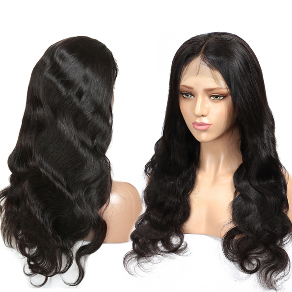 Body Wave Full Lace Wigs (1)