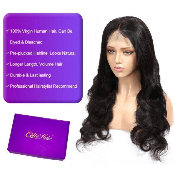 Body Wave Full Lace Wigs (4)