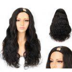 Body Wave U Part Wig (5)