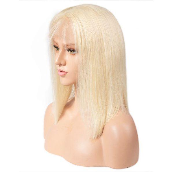 Brazilian 613 Straight Full Lace Bob Wig (2)