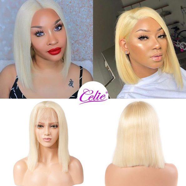 Brazilian 613 Straight Full Lace Bob Wig (4)