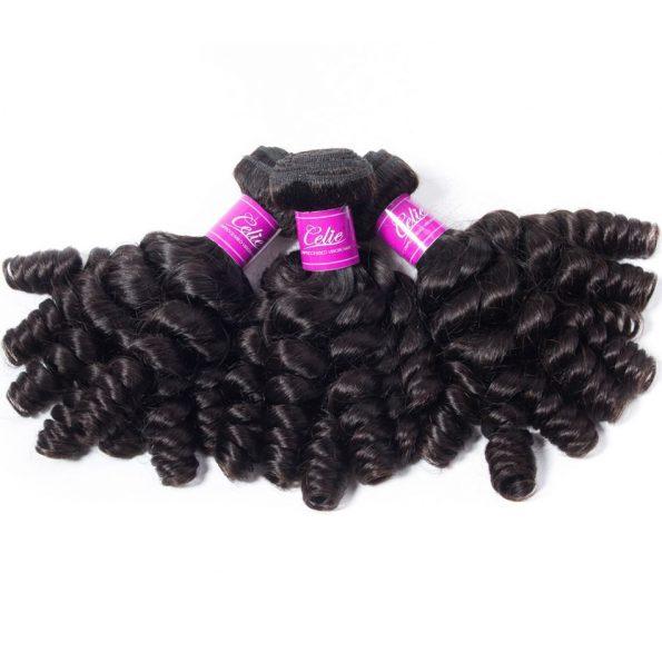 Brazilian Funmi Hair 4 Bundles (2)