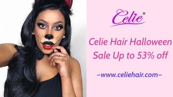 celie hair