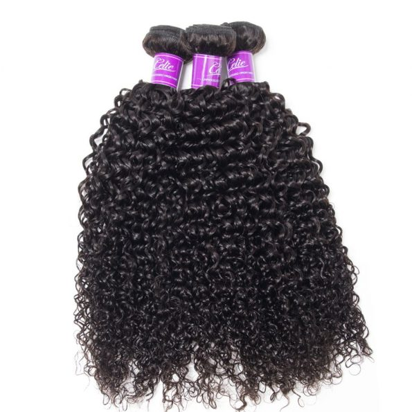 Curly Weave Hair Bundles