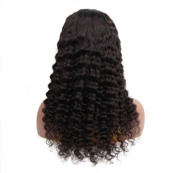 Deep Wave U Part Wig (4)