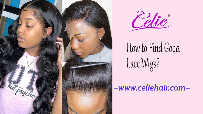 good lace wigs