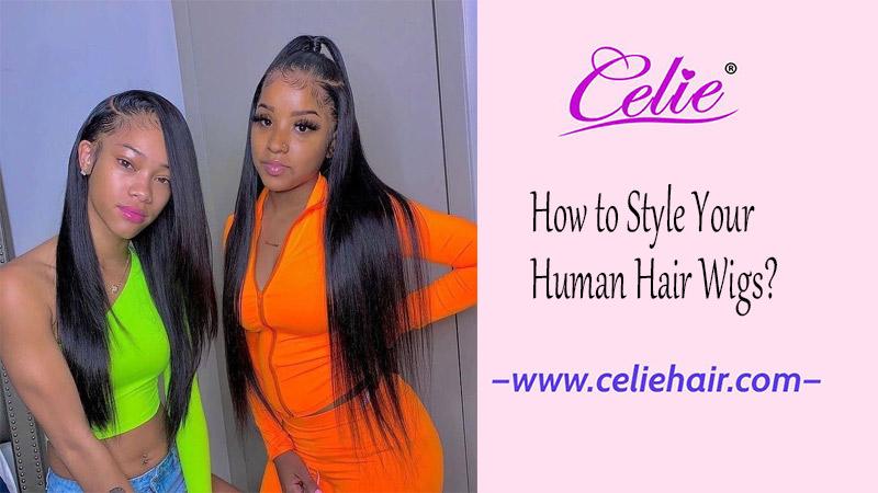 human hair wigs