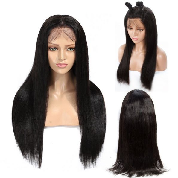 Straight Full Lace Wigs (1)
