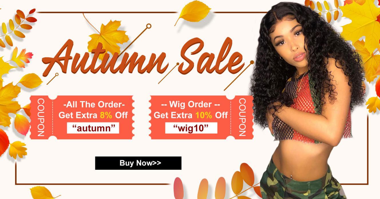 celie hair autumn sale