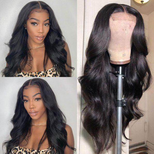 celie body wave 4×4 lace wigs