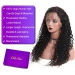celie deep wave 6×6 lace wigs