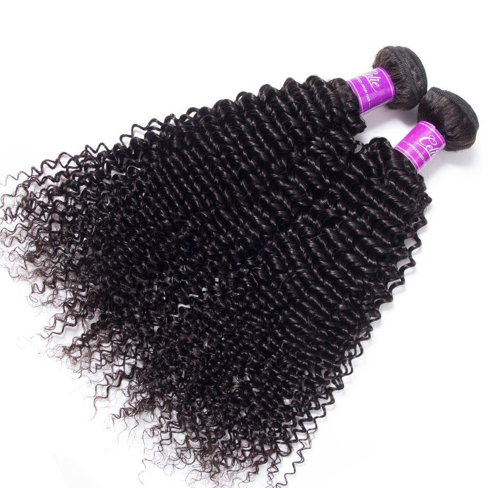celie hair Kinky Curly Bundles