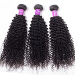 kinky curly bundles