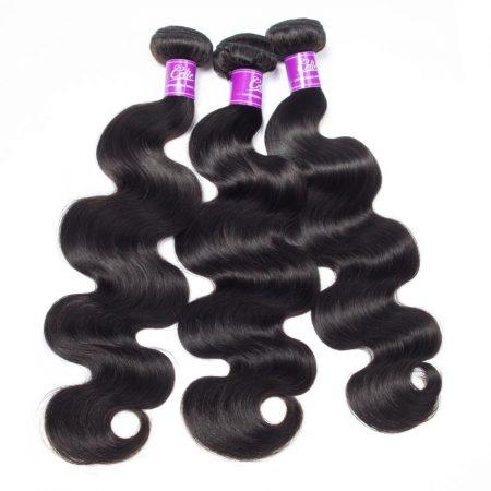 celie hair body wave