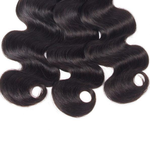 celie hair body wave bundles 4
