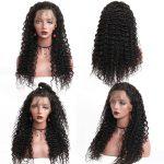 360 deep wave wig813