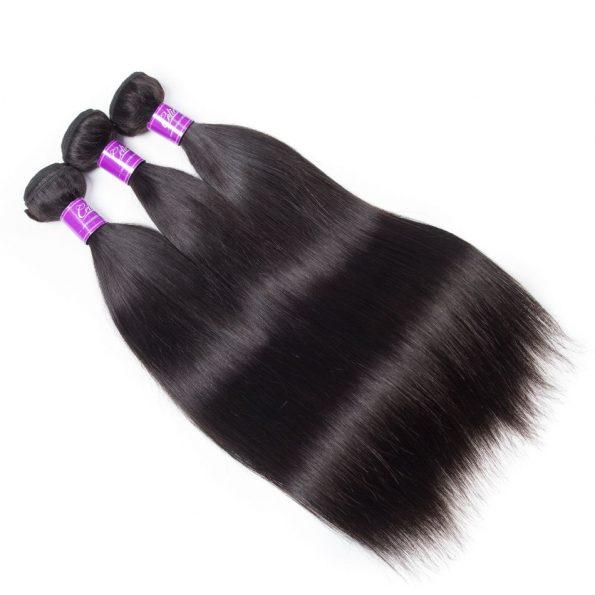 celie hair straight hair bundles