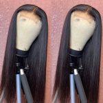 celie water wave 4×4 lace wigs