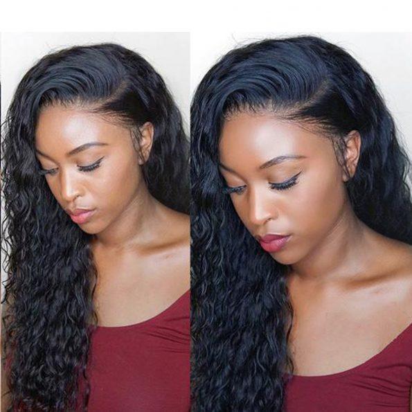 celie water wave 6×6 lace wigs