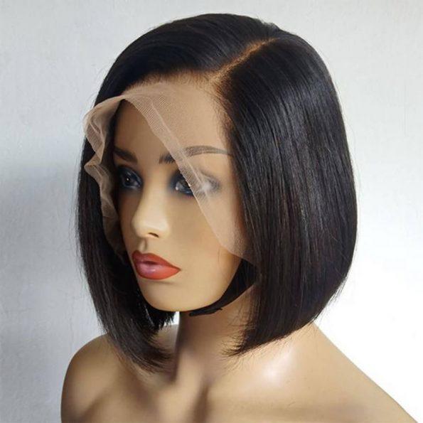 customized straight bob side part (3)