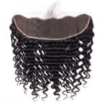 Deep Wave 13×4 Lace Frontal