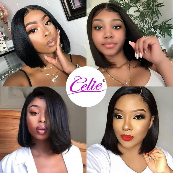 full lace straight bob wig (1)