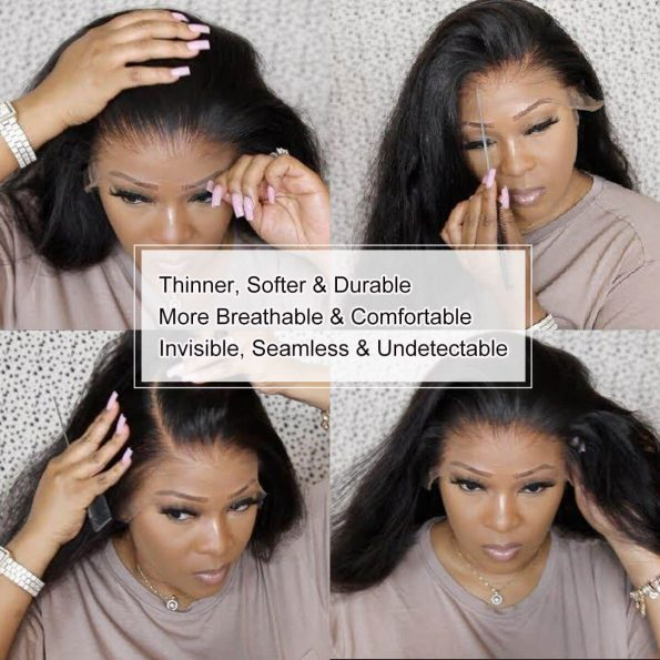 hd straight lace front wig (1)
