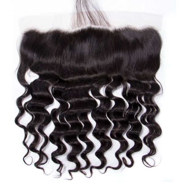 Loose Deep 13×4 Lace Frontal