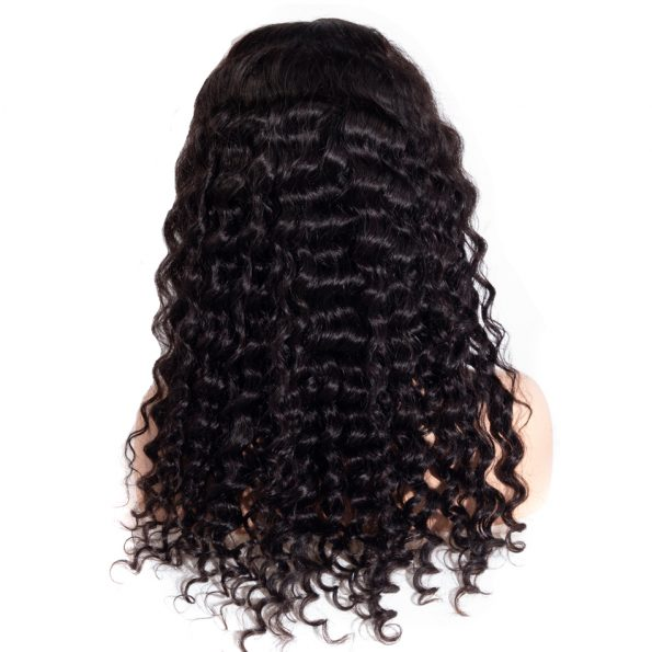 loose deep 6×6 lace wigs
