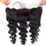 Loose Wave 13×4 Lace Frontal