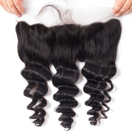 Loose Wave 13x4 Lace Frontal