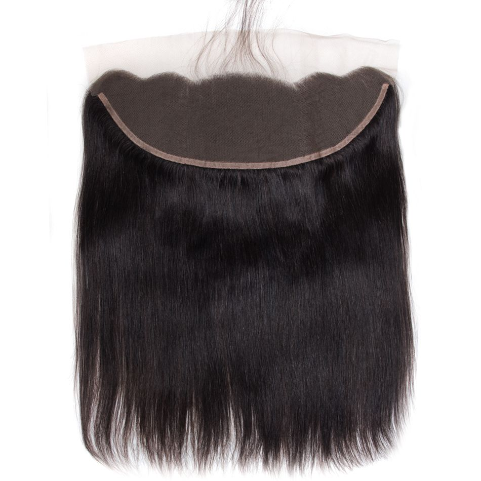 Straight Hair 13x4 Lace Frontal