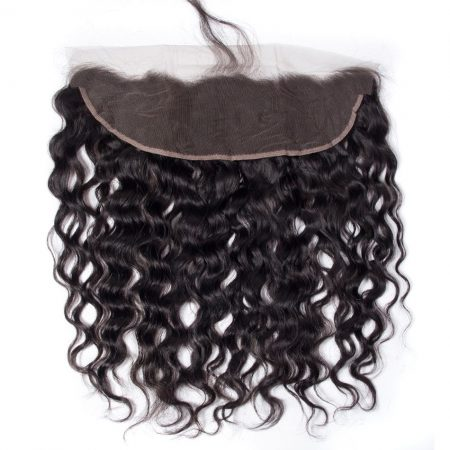 Water Wave 13x4 Lace Frontal