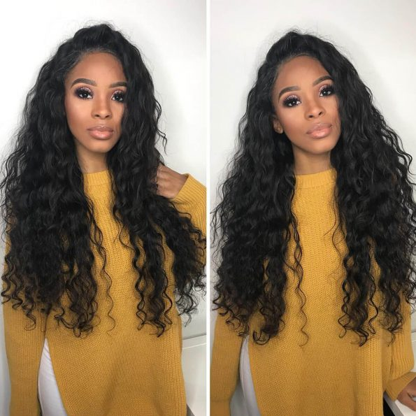 water wave lace front wig6 (1)