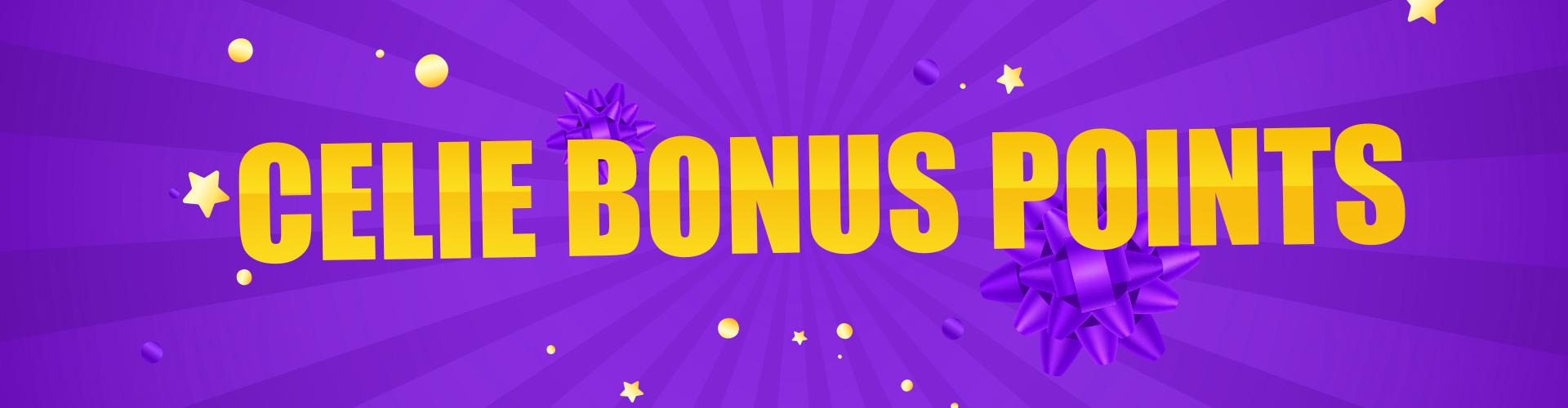 Hair Bonus Point