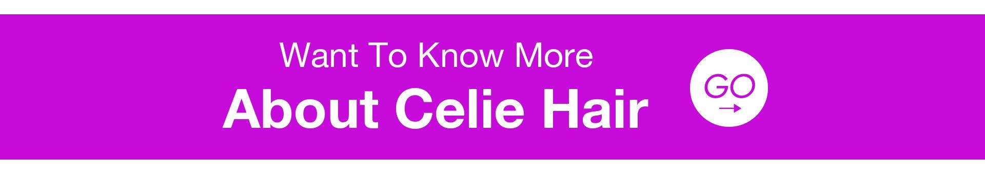 celie hair vip with wholesale