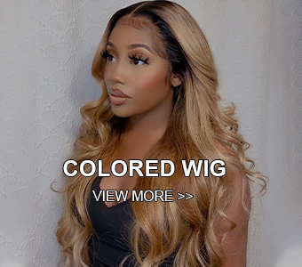 celie hair colored wigs