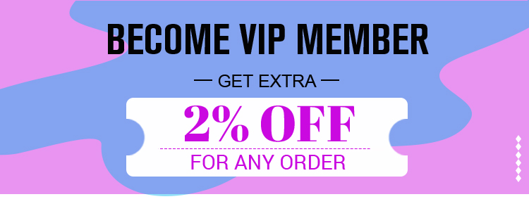 become vip member